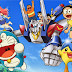 Doraemon In Nobita And The Steel Troops The New Age HINDI FULL MOVIE HD