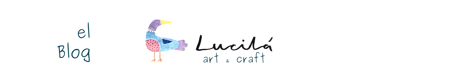 LuciLá art & craft