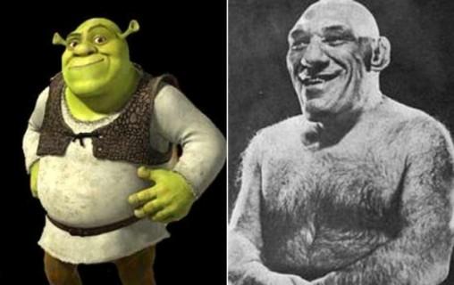 las ni241as ya no quieren ser princesas el ogro encantador