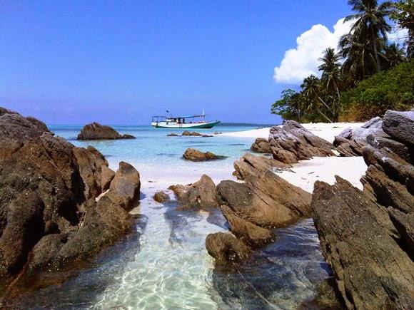 Kepulauan Karimunjawa Jepara, Destinasi Wisata Terindah Di Jawa