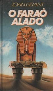 O Faraó Alado, Joan Grant, Círculo do Livro