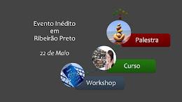 Evento Ribeirão Preto - 22 de Maio
