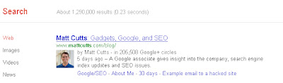 Cara Menampilkan Foto di Google