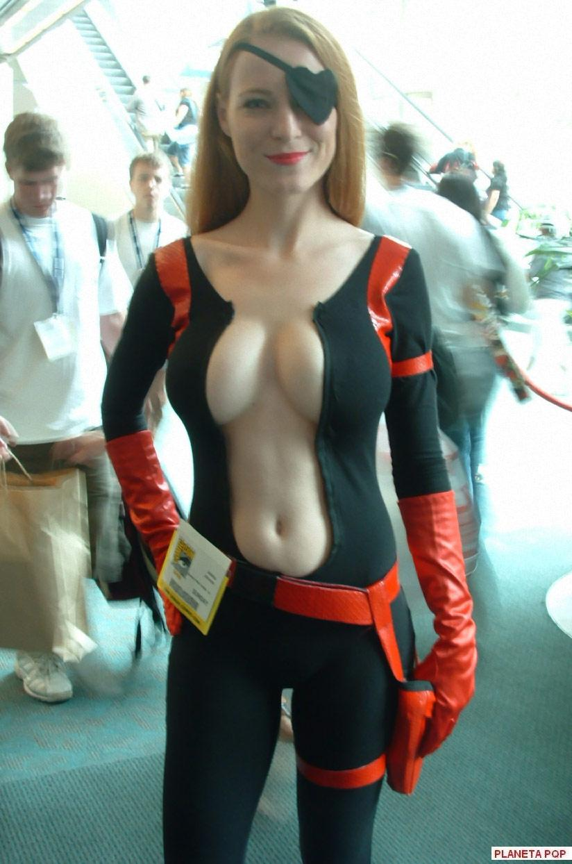 space suit cosplay girl - photo #43