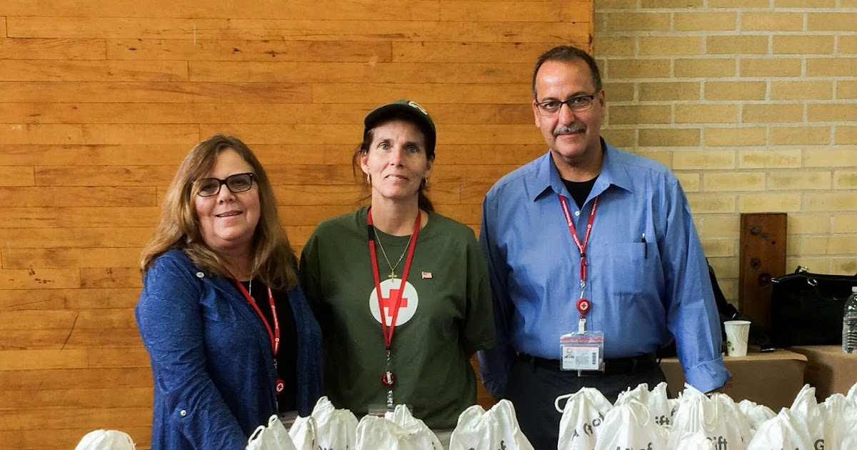 American Red Cross Of Long Island New York