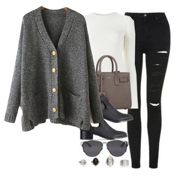 Latest Outfits ideas for Winters.