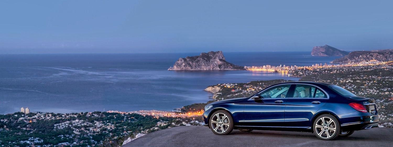 New Mercedes C Class Vs E Class And S Class Cars Amp Life