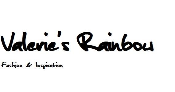 Valerie's Rainbow