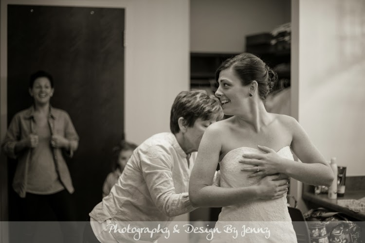 The Kroc Center Greenville Wedding Photographer
