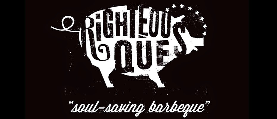Righteous 'Que - Atlanta's Most Inspired BBQ