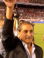 Ramón Díaz DT de River Plate 2013