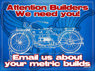 GET FEATURED - Contact us about your builds
