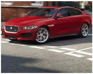 Jaguar Specials, down 10%