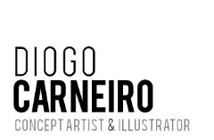 Diogo Carneiro Art