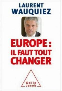 """""""Europe: il faut tout changer"""""""
