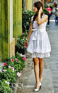 Grosir dress