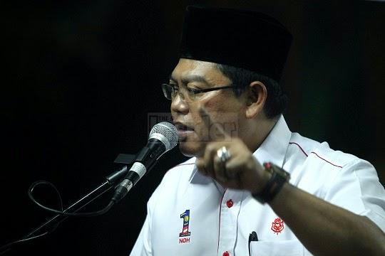 Seru penjawat awam Selangor jadi jentera tingkatkan imej Putrajaya