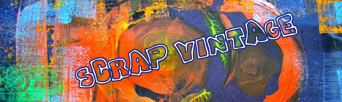 Scrap Vintage