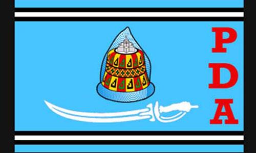 Profil Partai Damai Aceh (PDA)