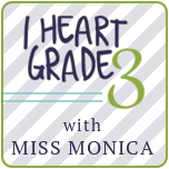 http://www.iheartgrade3.com/weekly-summer-link-up-topics/