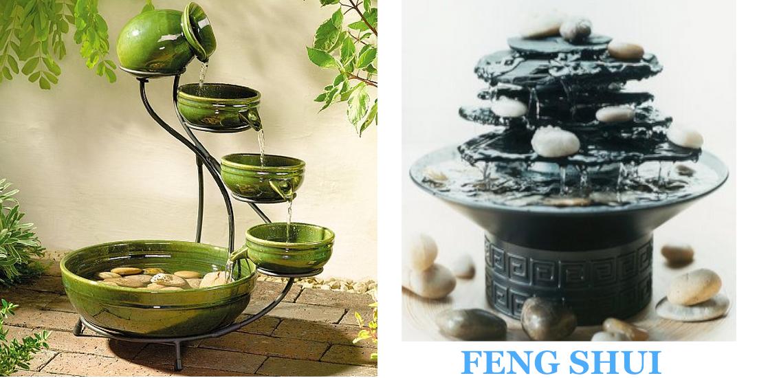 Metaf sica miami armonizaci n y feng shui - Motor de fuente de agua ...