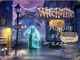 Witchville [BETA]