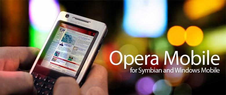 Приложение Opera Mobile является совершенно бесплатной версией одного из са