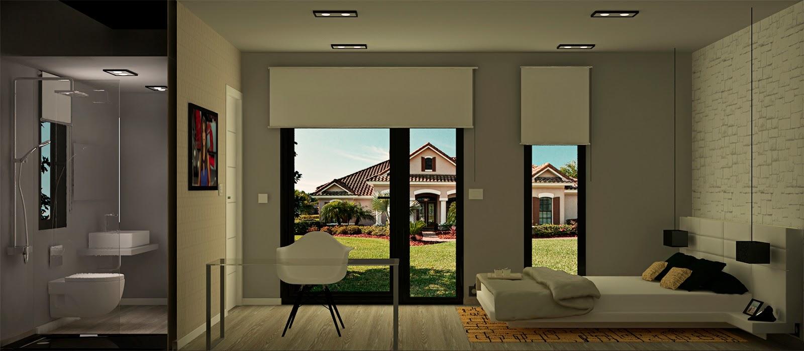 Suite 18: amplía el número de habitaciones de tu vivienda - Resan ...