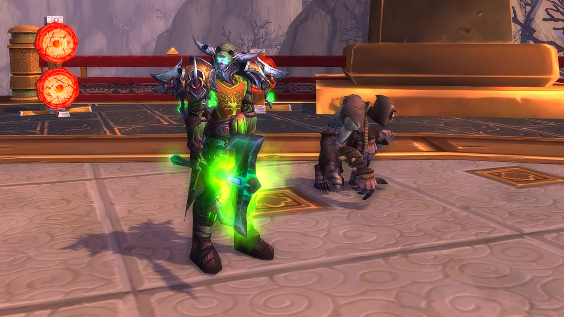 Unholy Death Knight