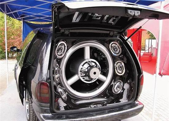Best Car Subwoofer Brands - Top Pick Best Car Speakers 2016