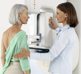 importancia de la mamografía