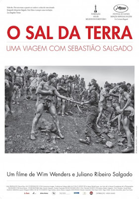 O Sal da Terra - The Salt of the Earth (2014)