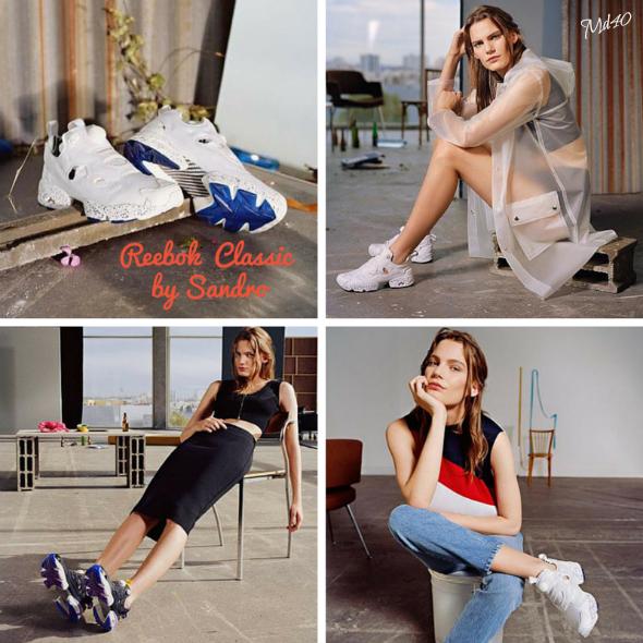 tendencias sneakers se llevaran esta primavera - verano 2015 Reebok Insta Pump Furia