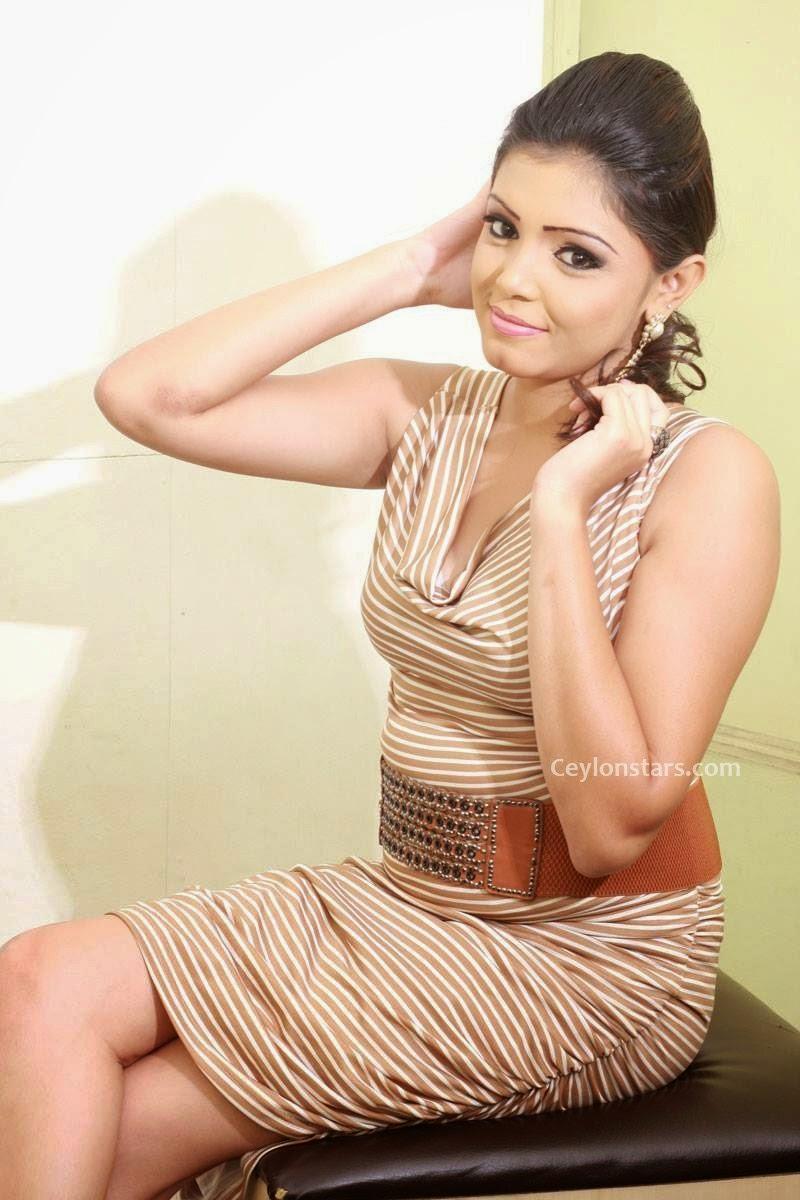 Uthpala Madushani sri lankan actress