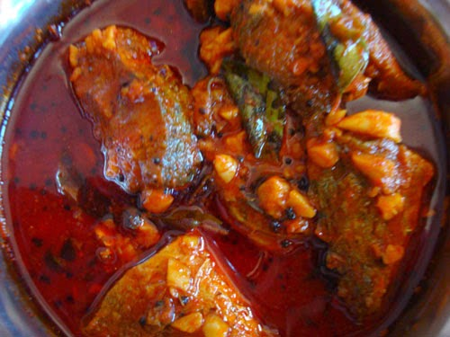 Anglo indian food by bridget white kumar fish padda fish pickle fish padda fish pickle anglo indian fish pickle forumfinder Images