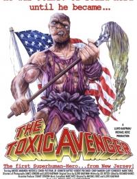 The Toxic Avenger | Bmovies