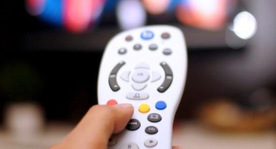 Os canais mais assistidos da TV paga em 2014