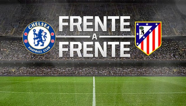 InfoDeportiva - REPETICION, CHELSEA VS ATLETICO MADRID, DIFERIDO, ONLINE, REPLAY, VIDEOS