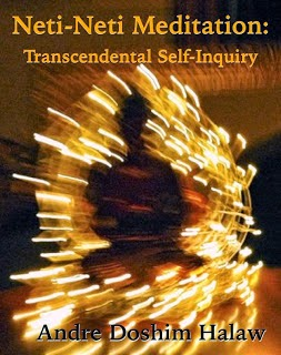 Neti-Neti Meditation: Transcendental Self-Inquiry