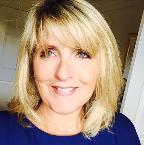 Mandy - Programme Secretary