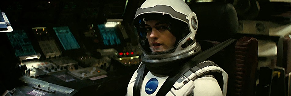 近期喜愛的電影:星際啟示錄