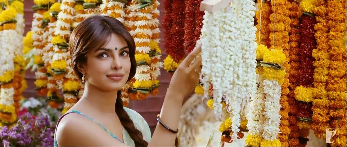 Poster of Tune Maari Entriyaan   Gunday Video Song 720P HD single video song  free download at moviefree4u.in
