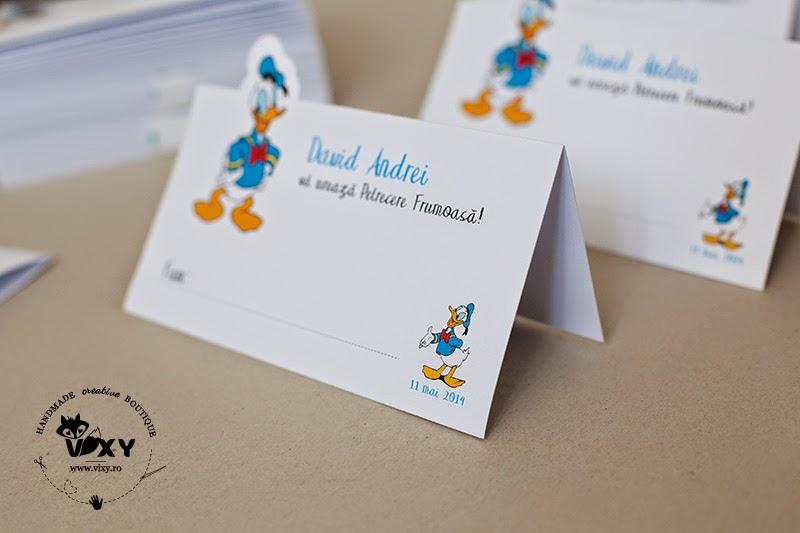 meniu Donald, Duck, meniu petrecere handmade, plic bani personalizat Donald Duck, plic dar personalizat, plic bani Donald Duck, pachet petrecere Donald Duck, numar masa Donald Duck, meniu Donald Duck, meniu personalizat, plic dar personalizat, petrecere personalizata, produse handmade