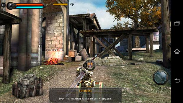 Wild Blood full apk download