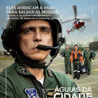 Download - Águias da Cidade - Não Basta Ser Piloto - HDTV AVi