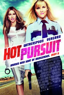 Hot Pursuit 2015