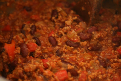 british turkey chilli