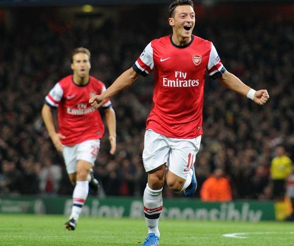 Preview Jelang Arsenal vs Manchester United, Minggu 4 Okt 2015 EPL MD8!