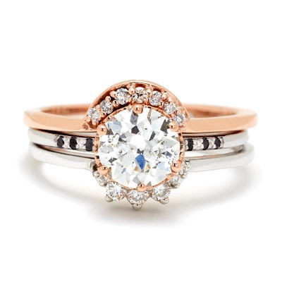 Engagement Rings: Silver Or Gold?
