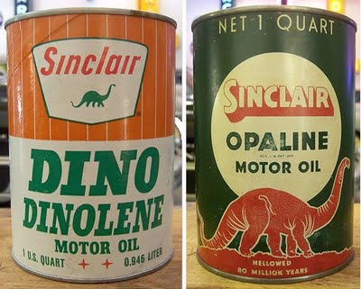 Vixen von vintage vintage tins Sale on motor oil